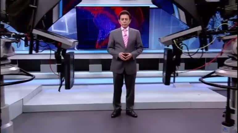 Assista à íntegra do Jornal da Record News desta sexta (30)
