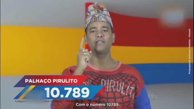 Hilário Eleitoral: veja os candidatos que deram um show de ...