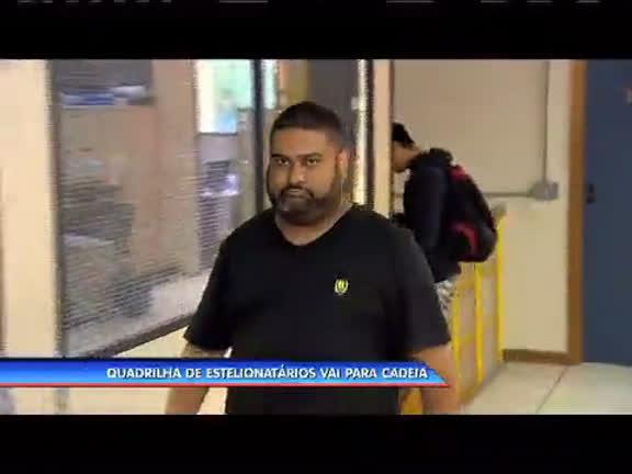 Quadrilha de estelionatários vai para a cadeia na zona oeste - Rio ...