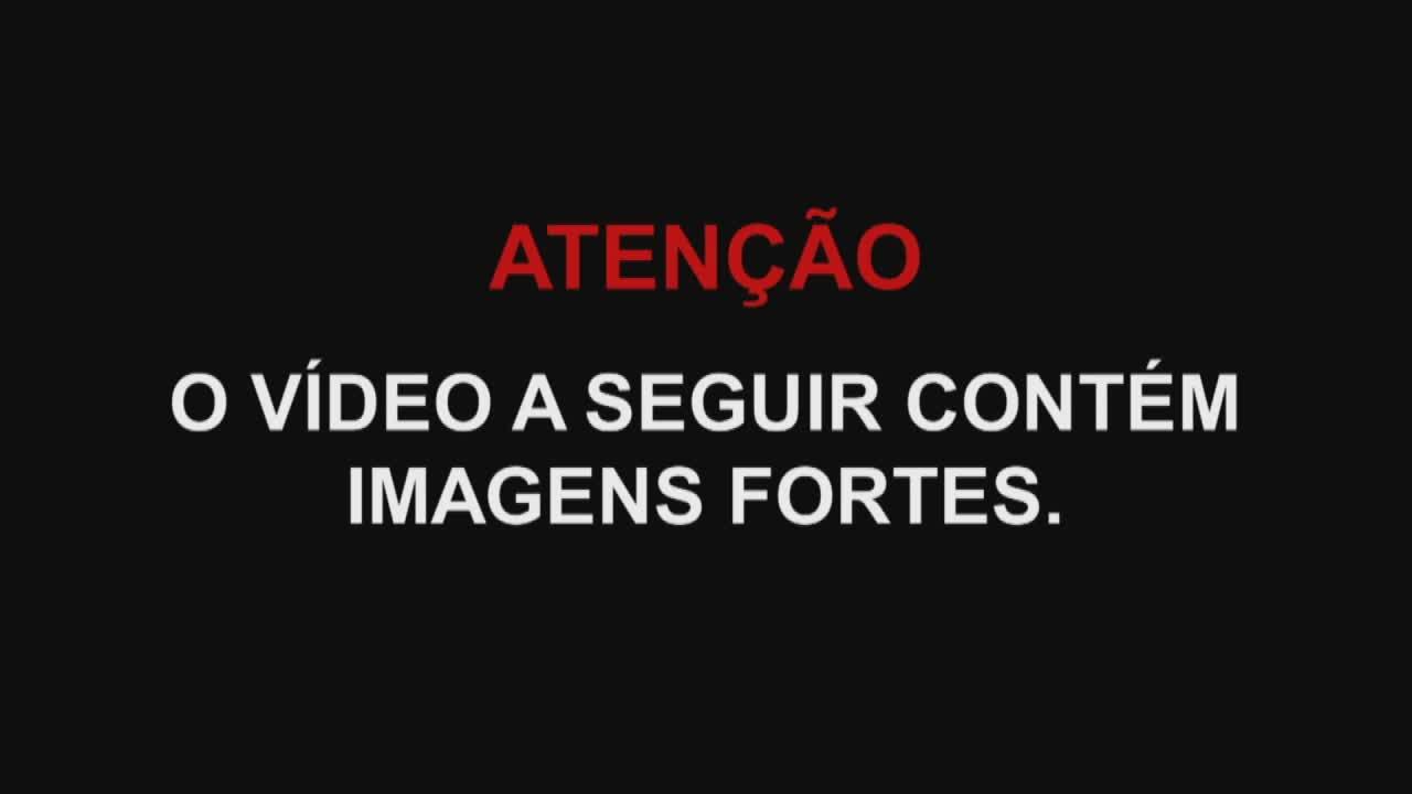 Imagens fortes: vídeo mostra homem despencando de encosta após ...