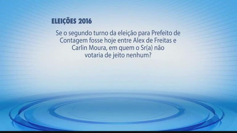 Paraná Pesquisas divulga intenção de votos para segundo turno ...