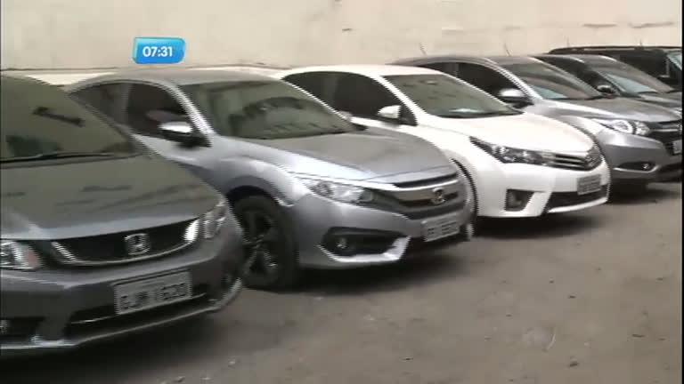 Quadrilha clona e vende carros de luxo em São Paulo - Notícias ...