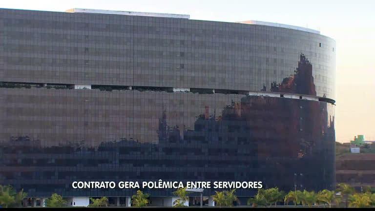 Governo de Minas contrata serviço de R$ 7 milhões sem licitação e ...