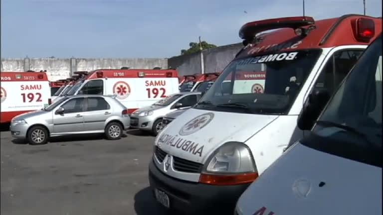 Rio de Janeiro passa pela pior crise no SUS após corte de gastos ...