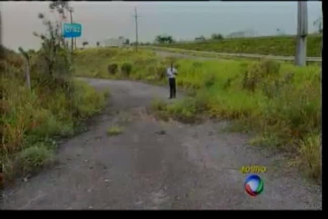 Dois corpos são encontrados em Simões Filho - Bahia - R7 Bahia ...