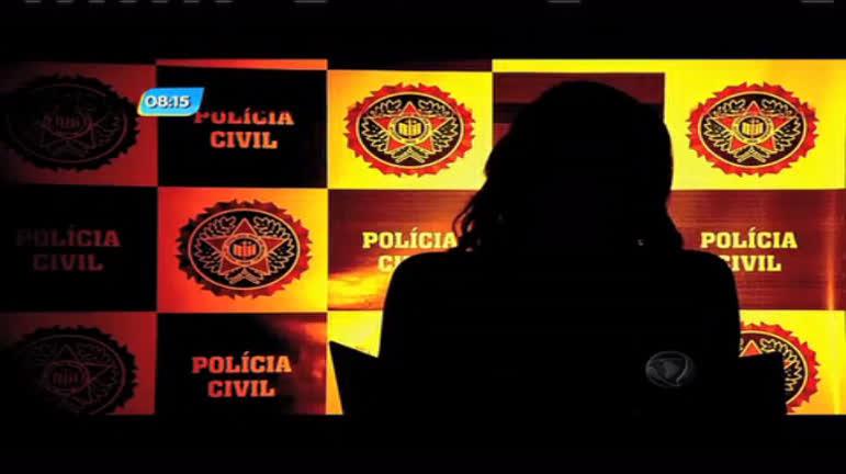 Vítima de sequestro em Duque de Caxias fala pela primeira vez ...