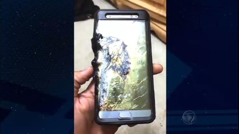 Veja quais cuidados tomar para evitar que seu celular exploda ...