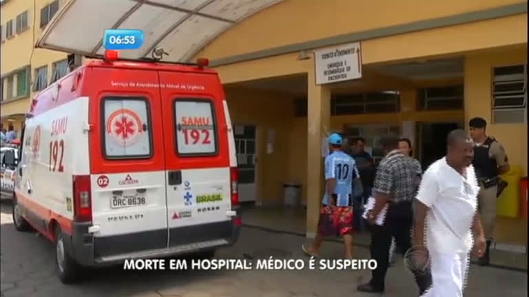 Mulher morre à espera por socorro na porta de hospital em Minas ...