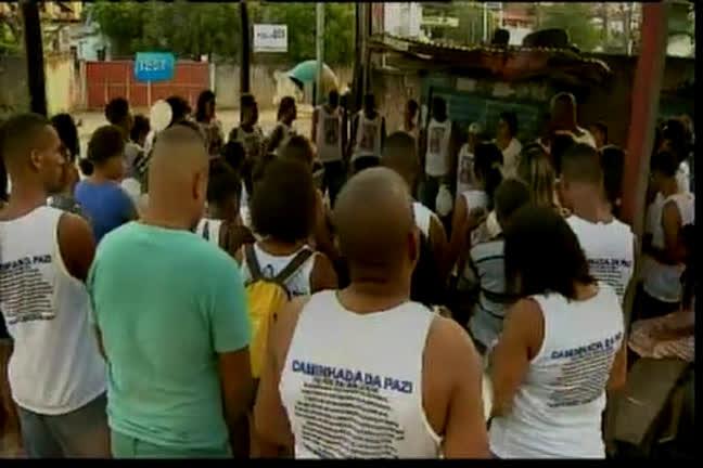 Borracheiro assassinado é homenageado pelos amigos - Bahia ...