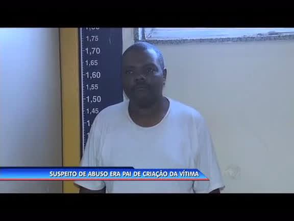 Suspeito de abusar de criança era pai de criação da vítima - Rio de ...
