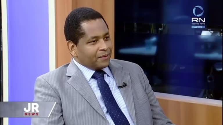 Procurador de SP explica como funciona escolha de ministro do STF
