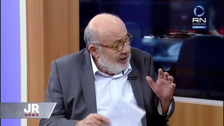 Eleições:Ricardo Kotscho explica por que candidatos fogem de apoio do PT