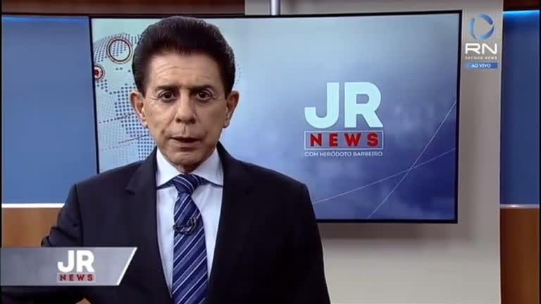Veja a íntegra do Jornal da Record News desta terça-feira (18)