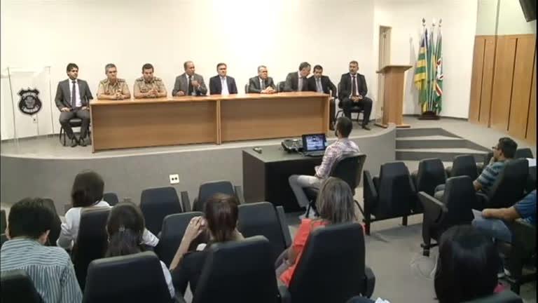 Polícia descobre plano para libertar presos perigosos em Goiás ...