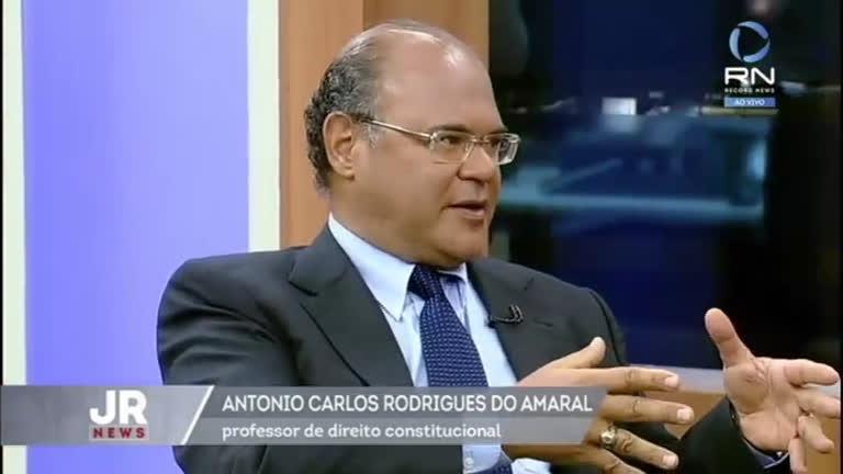 Professor de direito fala sobre futuro das empresas envolvidas com a Lava Jato