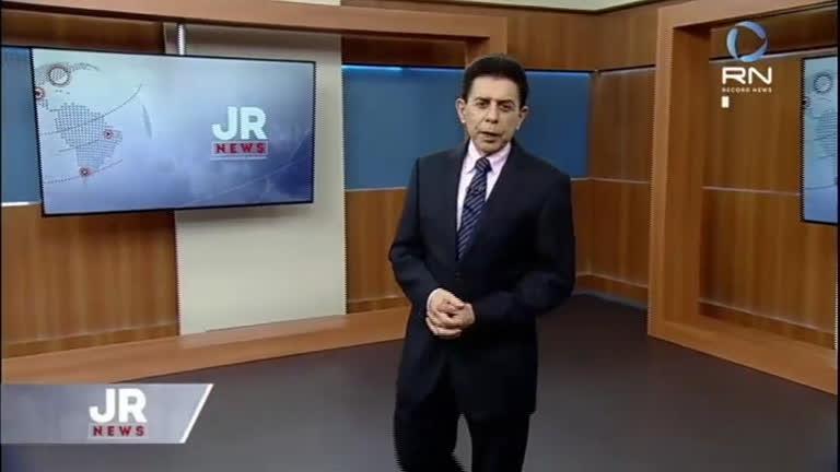 Assista à íntegra do Jornal da Record News desta quinta-feira (20)