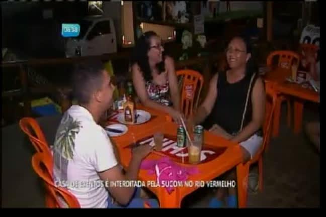 Restaurante em Itapuã volta a funcionar