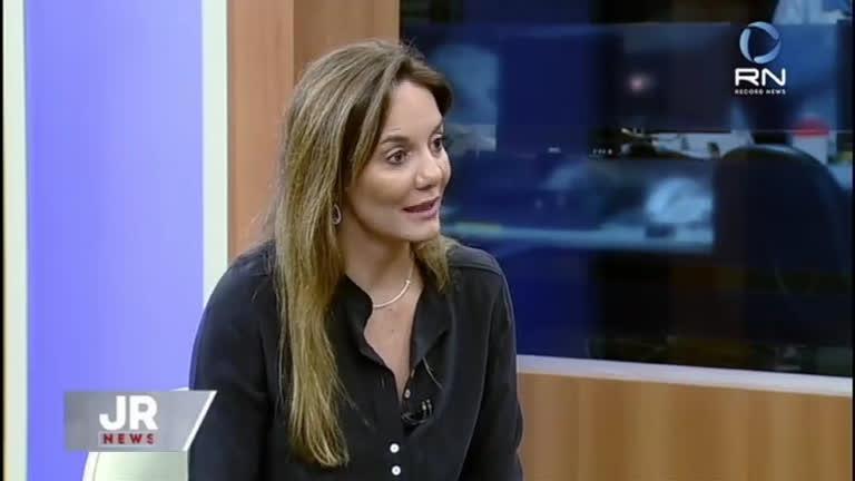 Ginecologista fala sobre a epidemia sífilis no Brasil
