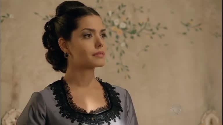 Maria Isabel diz que nunca desistirá de Miguel e sugere…