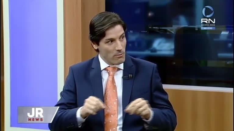 Edson Garutti explica detalhes da lei de abuso de autoridade