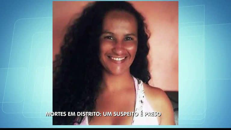 Polícia ouve suspeito de matar mulheres em distrito de Ouro Preto ...