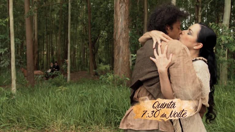 Beatrice se declara e é flagrada aos beijos com Tito Pardo…