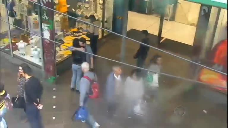 JR de Olho mostra flagrantes de furto de celulares