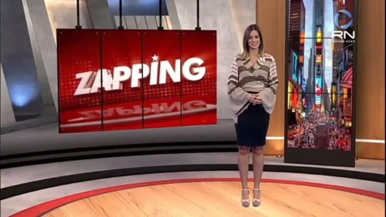 Assista à íntegra do Zapping desta sexta-feira (2)