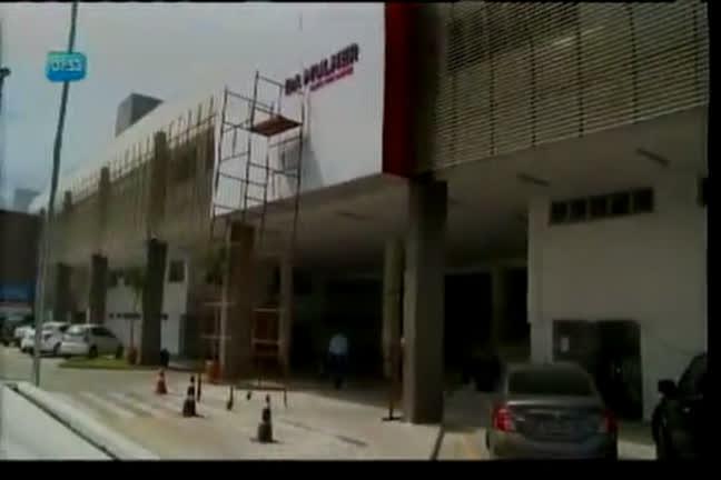 UPA de Roma encerra atendimento
