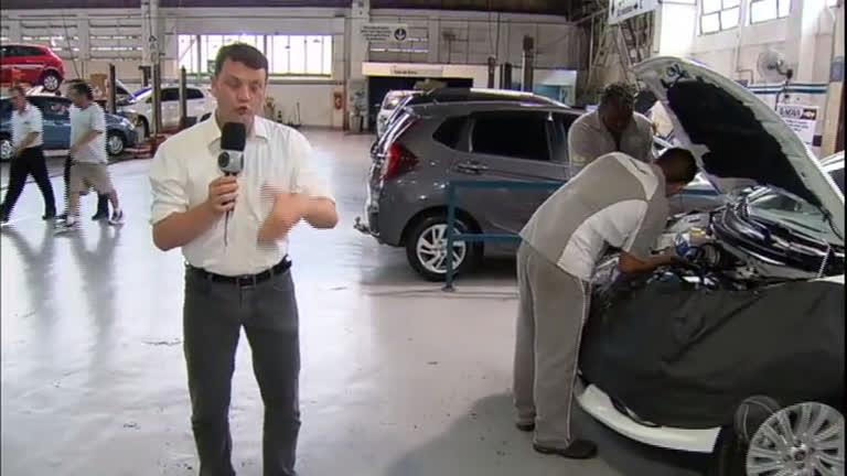 Dobra procura de conversões de carros para gás natural em São Paulo