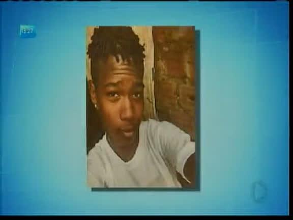 Polícia investiga morte de menino no subúrbio