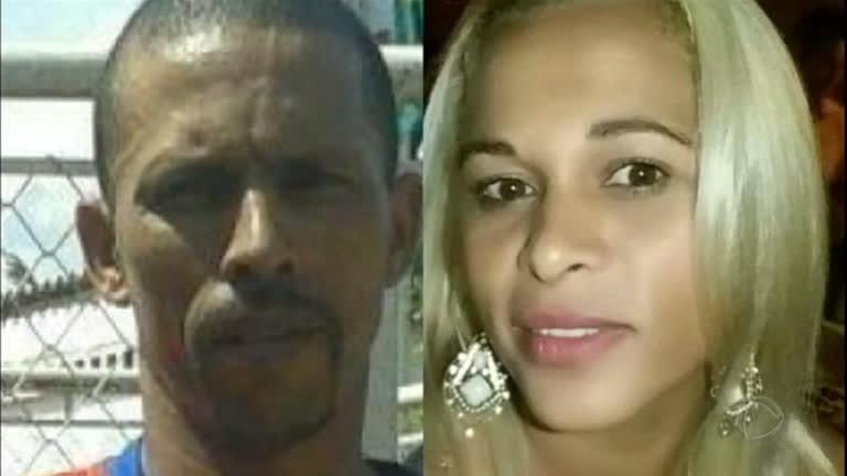 Homem espanca a ex-mulher com a ajuda da família