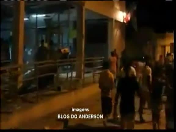 Criminosos tocam terror em Carinhanha