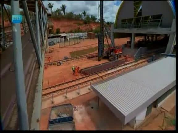 Obras deixam motoristas confusos em Salvador