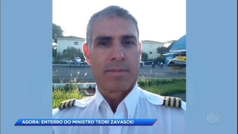 Piloto que caiu em Paraty era experiente e fazia o mesmo trajeto há 20 anos