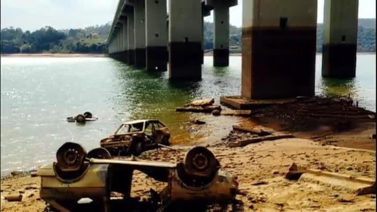 Dois anos depois de seca histórica, região Sudeste recupera…