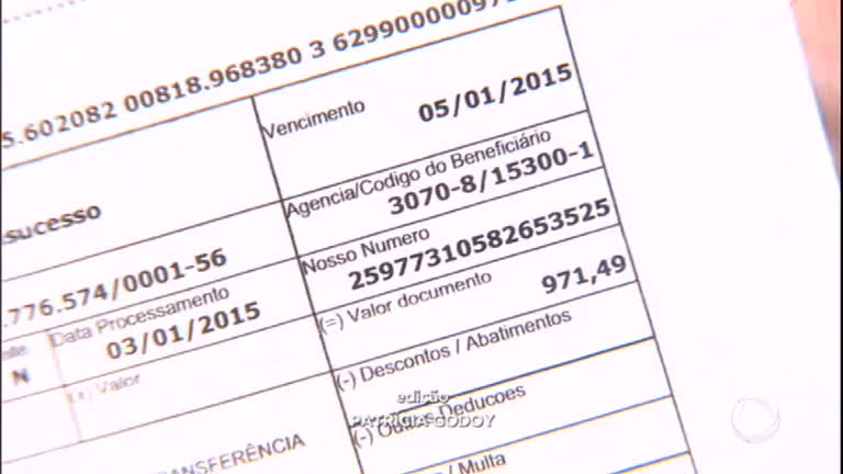 Boleto Falso Saiba Como Identificar O Documento Para Nao Cair No