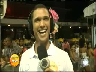 Cidade Alerta Bahia direto do Circuito Osmar