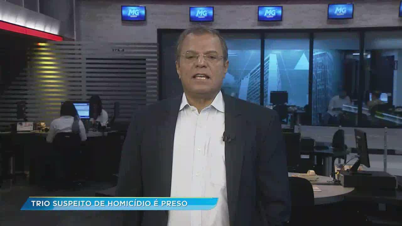 Seis pessoas são presas com carros clonados da região do Barreiro, em BH