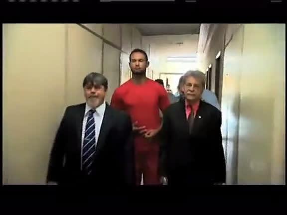 Ministro do STF concede habeas corpus ao ex-goleiro Bruno