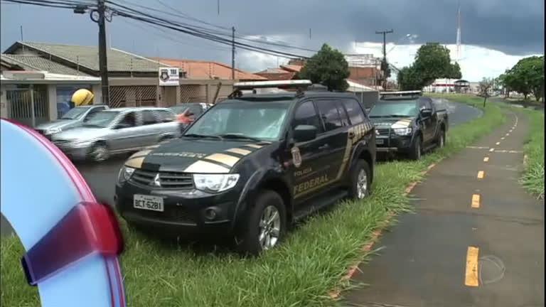 Minuto JR: delegado da Polícia Federal é preso por extorsão