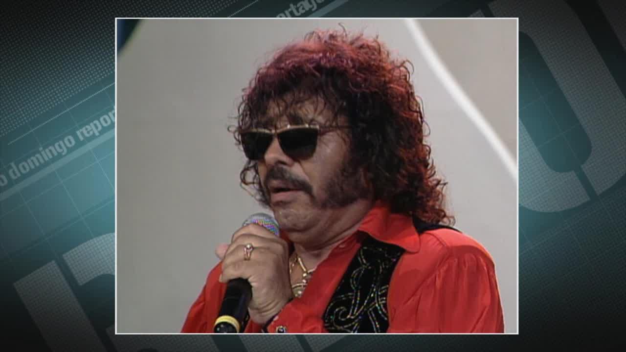 Filho do cantor José Rico aparece pela 1ª vez e faz revelações…