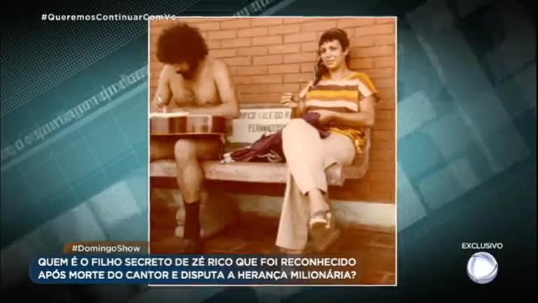 Paixão secreta de José Rico revela como fez a carreira…