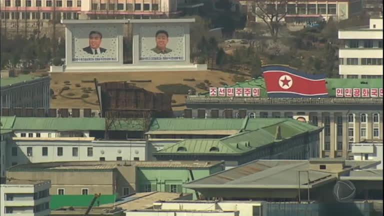 Coreia do Norte faz novas ameaças aos Estados Unidos