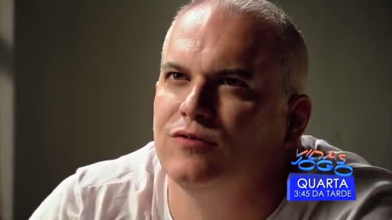 Vidas em Jogo: Cleber faz uma proposta para Carlos