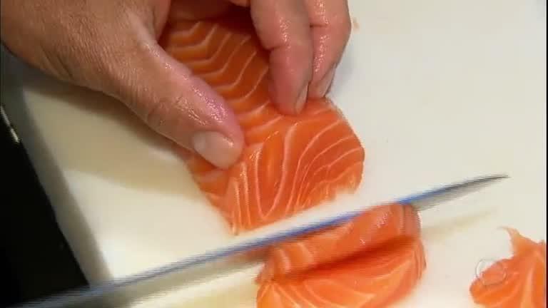 Descubra por que nem sempre a comida japonesa é saudável…