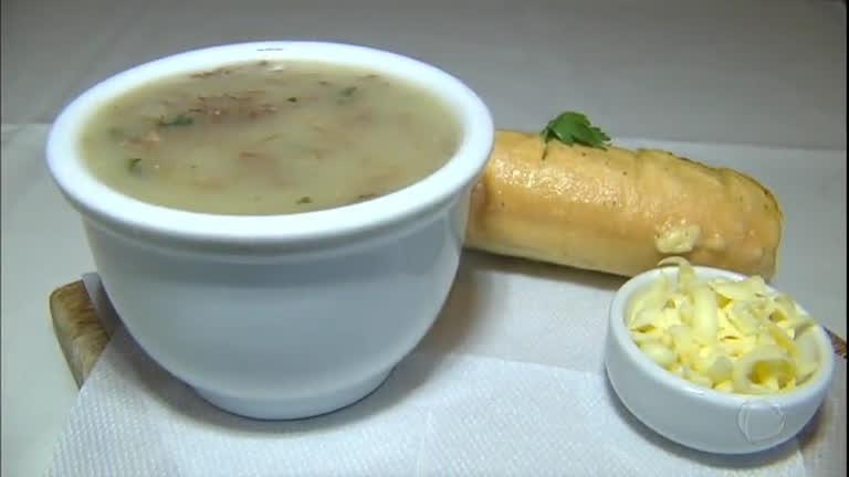 Temporada de caldos: restaurantes se preparam para agradar os clientes com a baixa temperatura