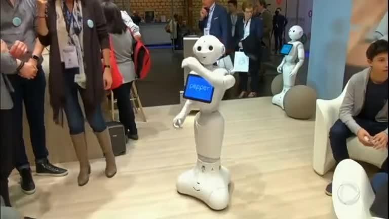 Saiba quais são as profissões mais ameaçadas pelos robôs…