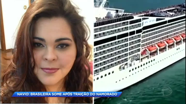 PF pede ajuda à Interpol para encontrar brasileira desaparecida…