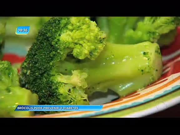 Pesquisadores descobrem que brócolis pode ajudar na prevenção…